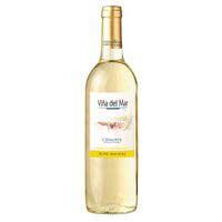 Viña Del Mar Vino blanco semi D.O. Cataluña 75cl