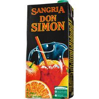 Don Simon Sangría brik 1l