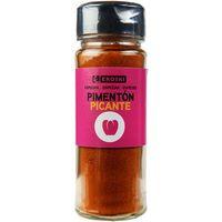 Eroski Pimentón picante 47g