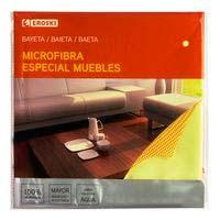 Eroski Baieta microfibres mobles