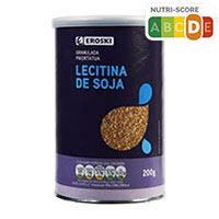 Eroski Lecitina de soja 200g