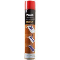 Eroski Abrillantador mopa spray 750ml