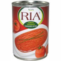 Son-Ria Tomate triturado lata 390g