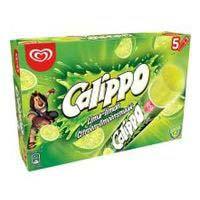 Calippo Llima Llimona gelat 5x105ml
