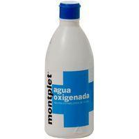 Montplet Aigua oxigenada 250ml