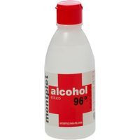 Montplet Alcohol etílico 250ml