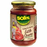 Solis Tomàquet Fregit Casero 350g