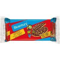 Bicentury Nackis blat de moro con xocolata negra 95g