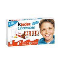 Ferrero Choco infantil t16 200g