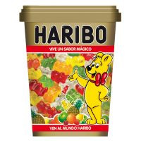 Haribo Ossets d'or box 250g