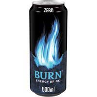 Burn Bebida energética Day lata 50cl