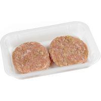 Bo de Debò Burguer pollo y cerdo con cebolla 200g