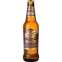 San Miguel Selecta Cerveza botella 33cl