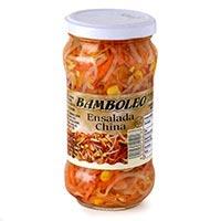Bamboleo Ensalada China 180g