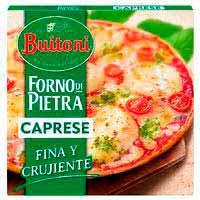 Pizza forno di pietra Caprese BUITONI 350g