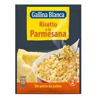 Gallina Blanca Risotto parmesana 175g