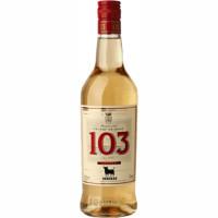 103 Brandy 70cl