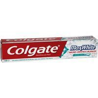 Colgate Dentifrici blanquejant Max 75ml