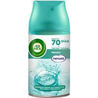 Air Wick Ambientador automàtic recanvi Fresh Matic Nenuco