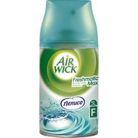 Air Wick Ambientador automático recambio Fresh Matic Nenuco