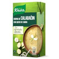 Knorr Crema de carbassó 500ml