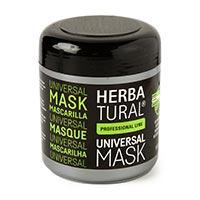 Herbatural Mascarilla universal 500ml