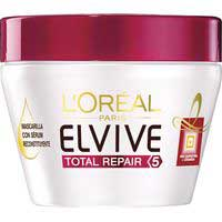 Elvive Màscara Total Repair 300ml.