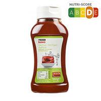 Eroski Basic Ketchup 560g