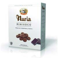 Nuria mini chocolate 275g