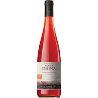 Torres Vi rosat Chile Santa Digna 75cl