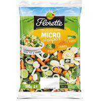 Florette Verduras brocoli micro 225g