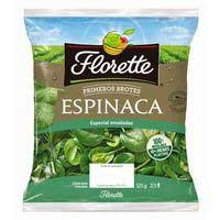 Florette Espinacs primers brots 125g