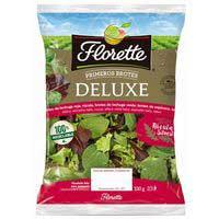 Florette Primers brots Deluxe 110g