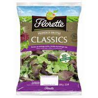 Florette Primers brots Classics 100g