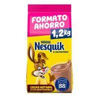 Nesquik Cacau soluble instantani borsa 1'2kg