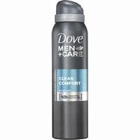 Dove Desodorante spray Clear Comfort men 200ml