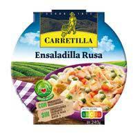 Carretilla Ensaladilla rusa 240g