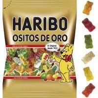 Haribo Ossets d'or 150g