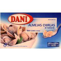 Dani Almejas naturales111g
