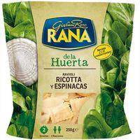 Rana Tortelloni ricotta espinacs 250g