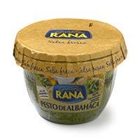 Rana Salsa fresca pesto verde 140g
