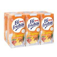 Pascual Bifrutas tropical 6x200ml
