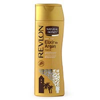 Natural Honey Loción corporal argan 330ml