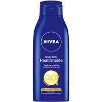 Body reafirmante piel seca NIVEA Q10, bote 400 ml
