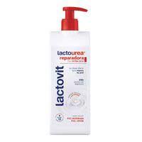 Lactovit Llet corporal hidratant Lactourea 400ml