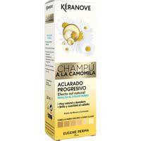 Keranove Xampú anb camamilla 250ml