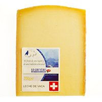 Agriform Queso gruyere 200g
