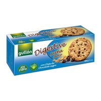 Gullon Galletas Digestive avena chocolate 425g