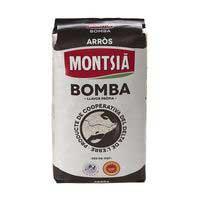 Montsià Arroz bomba 1kg