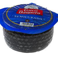 Garcia Baquero Queso semi curado mini 930g